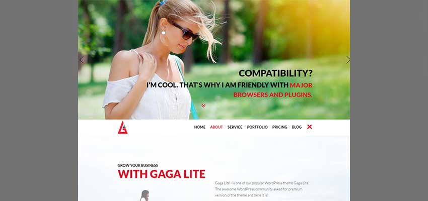 gagalite-feat-free-agency-wordpress-theme