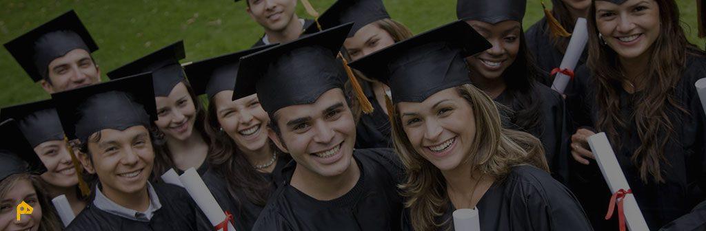 اسکالرشیپ دانشگاه های آمریکا